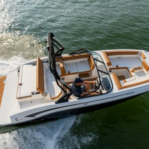 Bayliner DX2050 Deck Boat
