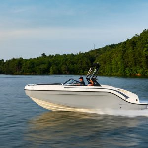 Bayliner DX2250 Deck Boat