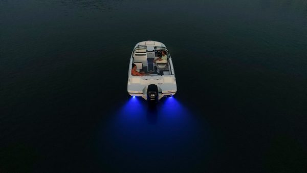 BAYLINER VR4 BOWRIDER NIGHT LIGHTS