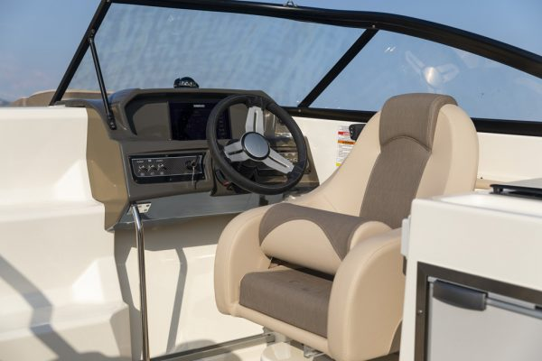 Bayliner VR6 Cuddy